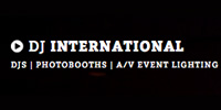 DJ International Preferred Vendor