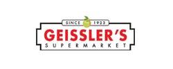 Geissler's Testa's Sauce Retailer