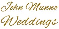 John Munno Weddings Preferred Vendor